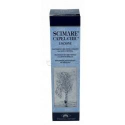 Vegetal Progress Scimare Capel Chic Detergente Delicato per Capelli 200ml