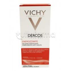 Vichy Dercos Balsamo Energizzante Anti Caduta 200ml