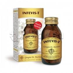 Dr. Giorgini Infevis-T Integratore per Sistema Immunitario 180 Pastiglie