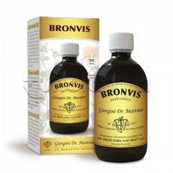 Dr. Giorgini Bronvis Liquido Analcoolico Per la Tosse 500ml