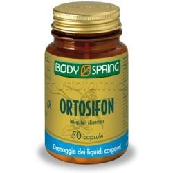 Body Spring Ortosifon 50 Capsule Integratore Diuretico