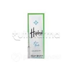 HYDRAL GLICO FLUID EMULSIONE ACIDO GLICOLICO 20% 150 ML