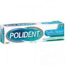 Polident Free Crema Adesiva per Dentiere Ipoallergenica 40 gr