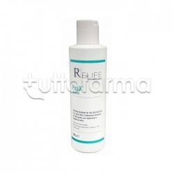 Relife Papix Cleancer Detergente Viso Pelli Grasse 200ml
