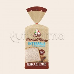Inglese Pan del Nonno Integrale al Grano Saraceno Senza Glutine 300g