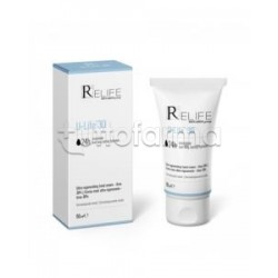 Relife U-Life 30 Crema Mani per Pelle Secca 50ml