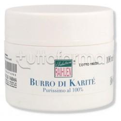 BURRO DI KARITE' PURO 100%