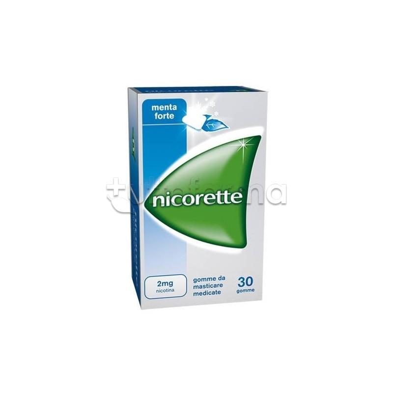 dieta detergente per smettere di fumare