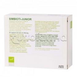 OTI Simbioti Junior Probiotici per Bambini