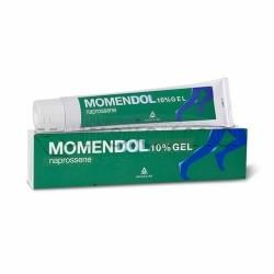 Momendol Gel Antinfiammatorio ed Antidolorifico 50 gr 10%