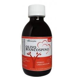Sygnum Olivo Biancospino Integratore per Pressione 200ml