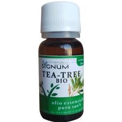 Sygnum Olio Essenziale di Tea Tree Biologico 10ml