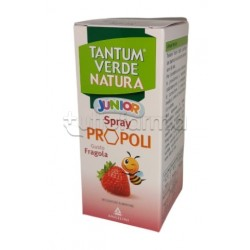 Tantum Verde Natura Junior Spray al Propoli per la Gola 25ml