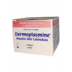 Boiron Dermoplasmine Mousse Alla Calendula Riparatrice Pelle Secca 20g