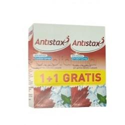 Antistax Freshgel Benessere delle Gambe 125+125ml