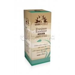 Erbenobili Fitoblasto Fraxinus Exelsior Integratore 50ml
