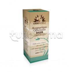 Erbenobili Fitoblasto Rosmarinus Officinalis Integratore 50ml