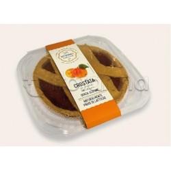 Nutrifree Gli Artigianali Crostata all'Albicocca Senza Glutine 450g
