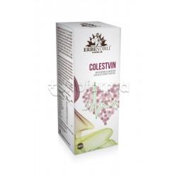 Erbenobili Colestvin Integratore per Colesterolo 60 Compresse