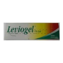 Leviogel Gel Antinfiammatorio ed Antidolorifico 50 Grammi 1%