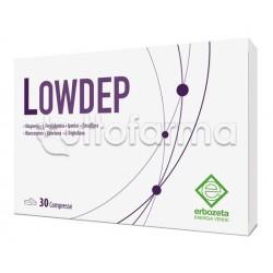 Lowdep Integratore per Sistema Nervoso 30 Compresse