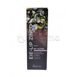 EIE Lip Zinco Integratore per Sistema Immunitario con Zinco 60ml