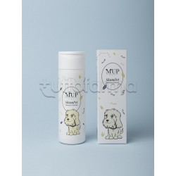 Mup Pet ShamPet Shampoo Delicato Veterinario per Cani 200ml