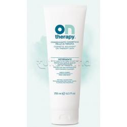 On Therapy Detergente Protettivo Normalizzante per Pelle Secca dei Pazienti Oncologici 250ml