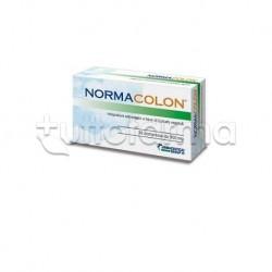 Normacolon Integratore per Benessere Intestinale 30 Capsule