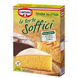 Cameo Le Torte Soffici Senza Glutine 364g