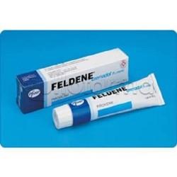 Feldene Cremadol Crema Antinfiammatoria ed Antidolorifica 50 grammi 1%