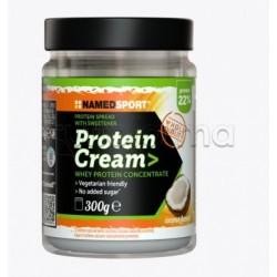 Named Protein Cream Crema Spalmabile al Cocco 300g