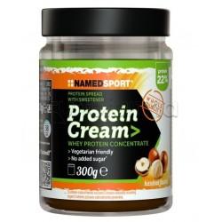 Named Protein Cream Crema Spalmabile alla Nocciola 300g