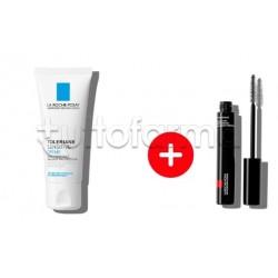 La Roche Posay Toleriane Sensitive Crema Lenitiva 40ml con Mascara Volumizzante in Omaggio
