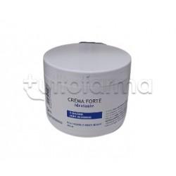 Crema Forte Idratante Viso e Corpo 450ml