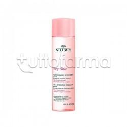 Nuxe Very Rose Acqua Micellare Idratante Viso 3 in 1 200ml