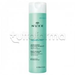 Nuxe Aquabella Lozione Essenza Tonico Astringente 200ml