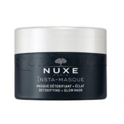 Nuxe Insta-Masque Maschera Detossinante Luminosità Viso 50ml