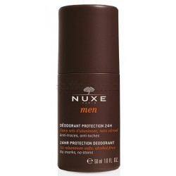 Nuxe Men Deodorante Corpo 50ml