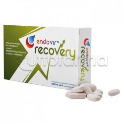 Endovir Recovery Integratore Multivitaminico 30 Compresse