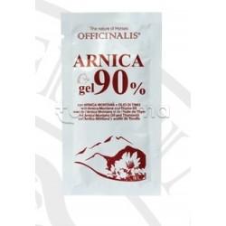 Arnica Gel 90% Veterinario per Muscoli e Tendini dei Cavalli 10ml
