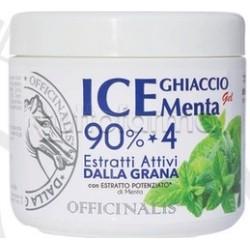 Ice Ghiaccio 90% Gel Rinfrescante Corpo 500ml