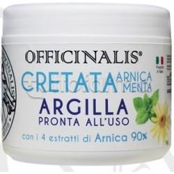 Cretata Arnica Menta Argilla Veterinaria per Muscoli 500ml