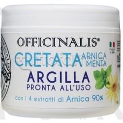 Cretata Arnica Menta Argilla Veterinaria per Muscoli 250ml