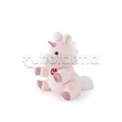 Trudi Coccoli Scalda Sogni Puppet Unicorno 1 Pezzo