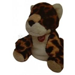 Trudi Coccoli Scalda Sogni Puppet Leopardo 1 Pezzo