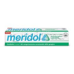 Meridol Protezione Gengive Dentifricio per Gengive Sensibili 100ml