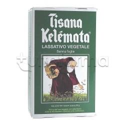 Tisana Kelemata Erbe per Tisana 80 gr contro Stitichezza