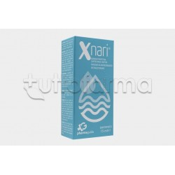 Pharmaguida Xnari Spray Nasale Ipertonico 5ml