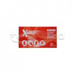 Pharmaguida Xsport Integratore per Organismo 10ml
